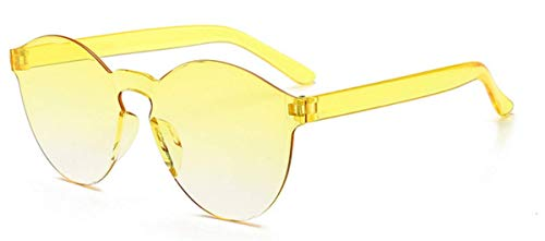 2334554541 Fliegend Gafas de Sol Polarizadas Transparentes Hombre Mujer Gafas Vintage  Retro Unisex UV400 Gafas de Sol