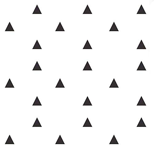 KAKAKOOO Triangles Wandtattoo 2