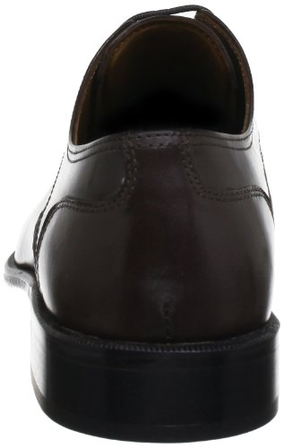 Manz Essex 113033-12, Chaussures à lacets homme Marron (T.D.Moro 187)