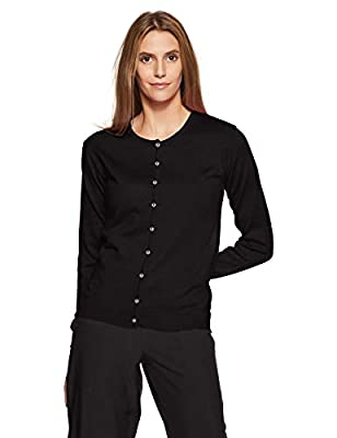 Qube By Fort Collins Women's Cardigan