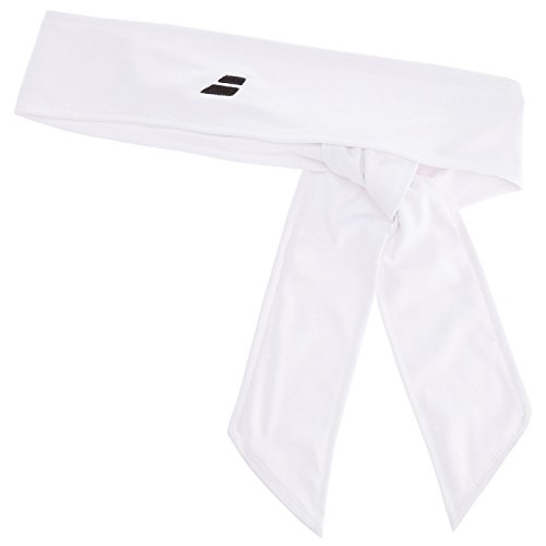 Babolat Stirnband weiß - Adidas Stirnband Herren Tennis