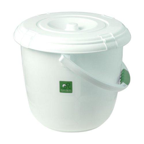 Tots Bots 16L Nappy Bucket