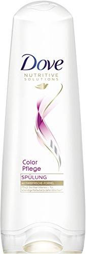 Dove Haarpflege Spülung Color Pflege, 200 ml
