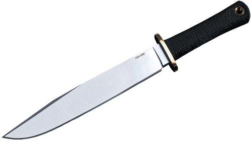 Cold Steel - Outdoormesser - O-1 Trail Master - Klingenlänge: 24,13 cm