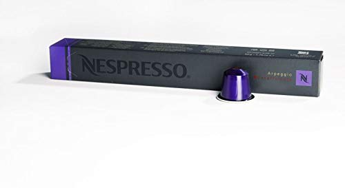 Nespresso Arpeggio Kaffee - 30 Kapseln -