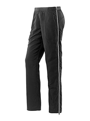 Joy Sportswear Sporthose MERRIT Black/White 36 Normalgröße