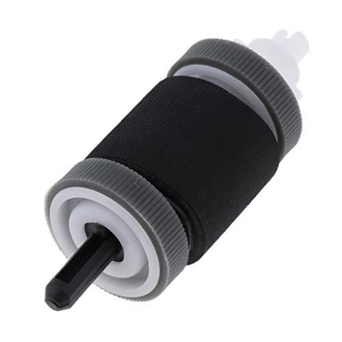 perfk Ersatzteil Einzugsrolle Paper Pick up Roller Blatteinzug-Roller für HP LJ P3015, Ersatzteil für RM1-6313-000 -