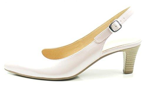 Gabor Fashion, Scarpe con Tacco Donna Rosa
