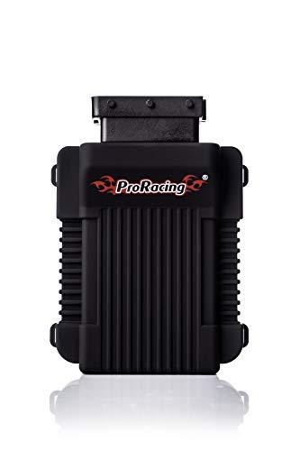 Chiptuning Leistungsteigerung Race Chip UNICATE Pro für D-ACIA LOGAN 1.5 DCI 63 kW 86 PS Premium Tuningbox mit Motorgarantie Mehr Drehmoment - Weniger Verbrauch
