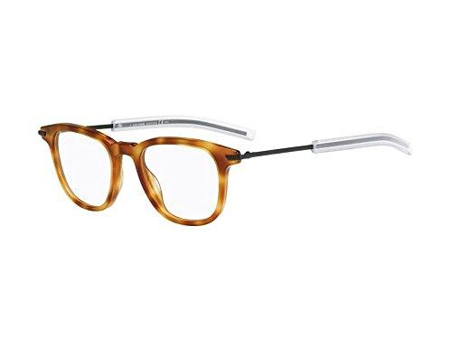 dior-homme-per-uomini-blacktie-195s-light-tortoise-black-clear-occhiali-da-sole-struttura-in-metallo