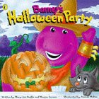 Barney's Halloween Party (Barney Halloween-party 3)