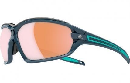adidas Eyewear Evil Eye Evo Pro S, Farbe Blue Shiny