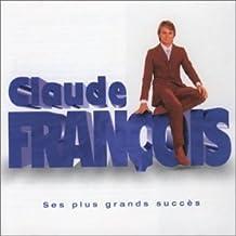 Claude François - Ses plus grands succès - Best Of (2 CD) [Import USA]