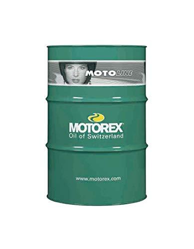 Motodak Olio Motore MOTOREX Power synth 4T 10W50 sintetico 58L