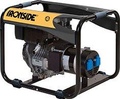Ironside M262965-4000 générateur d-3 4 kw kohler mono-diesel