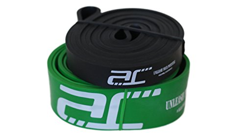 [Resistance Band] Allcore – Exercise Bands