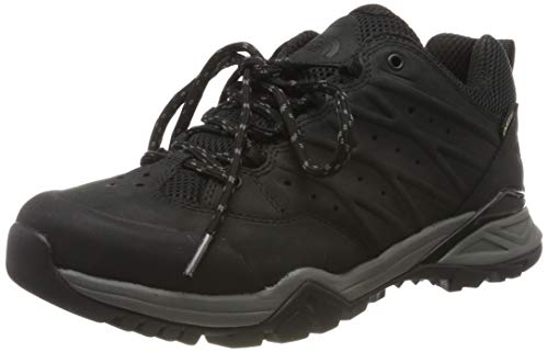 The North Face W HH Hike II GTX, Zapatillas de Senderismo para Mujer, Negro TNF Black/TNF Black Kx7...