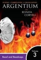 Argentium Series Vol 3: Bead and Pearl Caps (DVD)