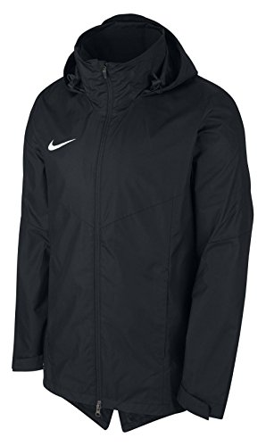 Nike Herren Dry Academy 18 Regenjacke, Black/White, M