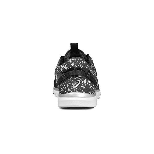 Asics Gel Fit Yui Women's Chaussure De Course à Pied - SS17 Black