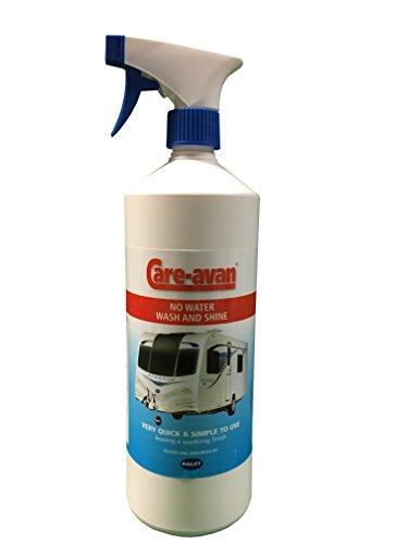 care-avan-1-ltr-caravan-waterless-cleaner-polish-endored-by-bailey-free-postage