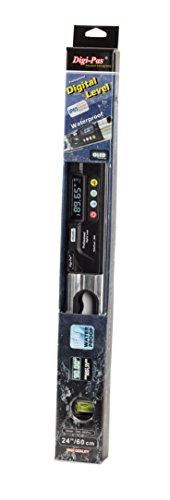 NIVEL / INCLINOMETRO ELECTRONICO IP65 DIGI-PAS 0 05º - 60CM (DWL 680 PRO)