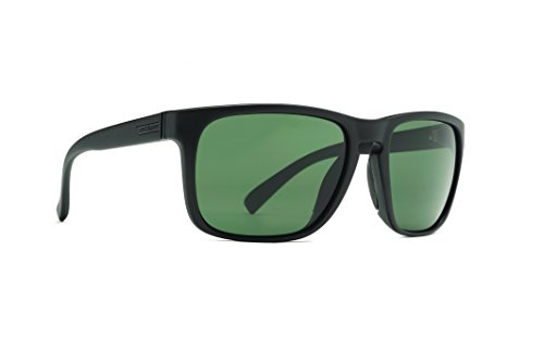 VONZIPPER Sonnenbrille lomax Black Satin/Vintage Grey, One size