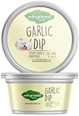 Wingreens Farms Garlic Dip (150g)