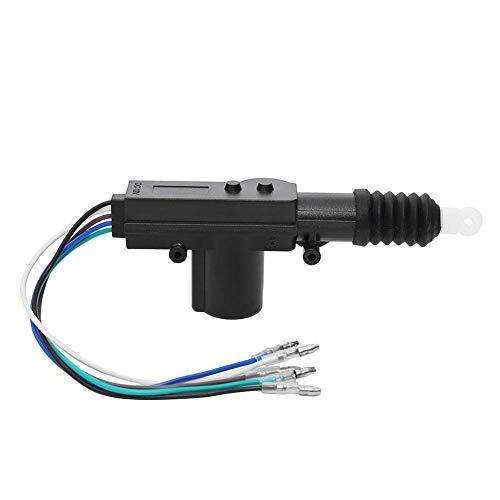 VROSE FLOSI Auto-Verriegelungssystem Aktuator Typ Zentralverriegelung Motor-Kit (5-Draht)