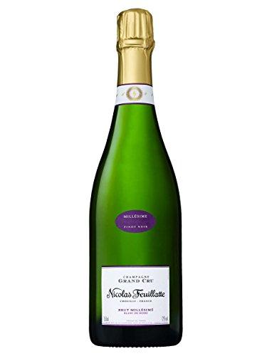 Nicolas Feuilatte Champagne Pinot Nero Grand Cru 2006