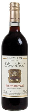 Carmel-King-David