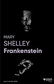 Frankenstein: (Fotoğraflı Klasikler)