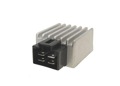 Spannungsregler Laderegler Gleichrichter 4 Takt Roller Rex, Boatian, Ering, Buffalo, Flex Tech, MKS