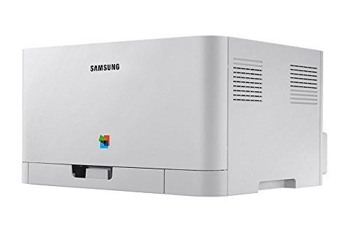 Samsung Xpress SL-C430/TEG Farblaserdrucker - 4