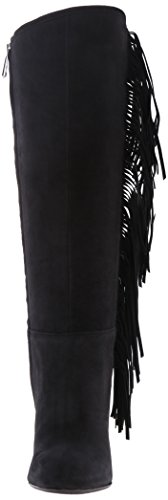 Lauren Ralph Lauren Vanida Riding Boot Black