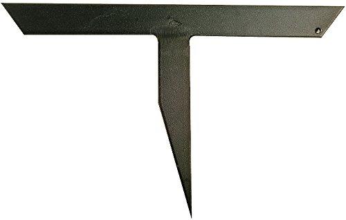 Preisvergleich Produktbild STUBAI 811182 Schieferdeckerhaubrücke,Ausführung: gerade,Gewicht g: 500