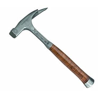 Peddinghaus Latthammer Latthammer Xstriker ganzstahl mit Ledergriff
