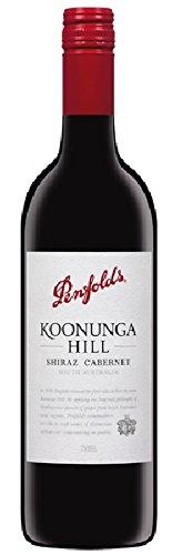 Preisvergleich Produktbild Penfolds Koonunga Hill Shiraz Cabernet halbe Flasche 2014 Trocken (6 x 0.375 l)