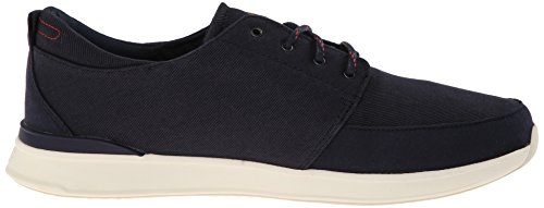 Reef Rover Low, Chaussures Homme Rouge - Rojo (Red)