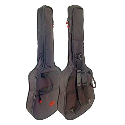 TGI - Gig Bag - Acoustic Guitar - Full size - 6mm padding - tough and durable protection - shoulder straps - acoustic-guitar-cases, musician-bags