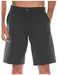 Oakley In Orbit Short Shorts Jet Black