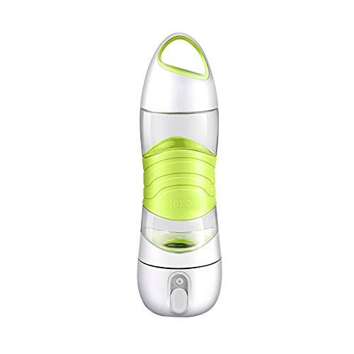 Deportes taza agua temporizador tazas multifunción