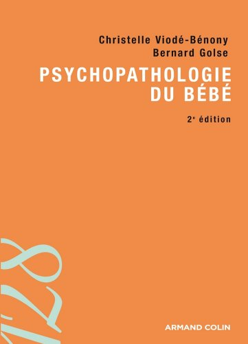 Psychopathologie du bébé (Psychologie)