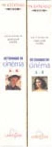 Dictionnaire du cinéma, édition complète en 2