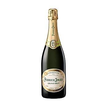 Perrier-Jouët Grand Brut Champagne avec Etui Bouteille 75cl