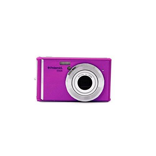 Polaroid - Fotocamera digitale'IS626', con zoom ottico 6x, 16 Mpix