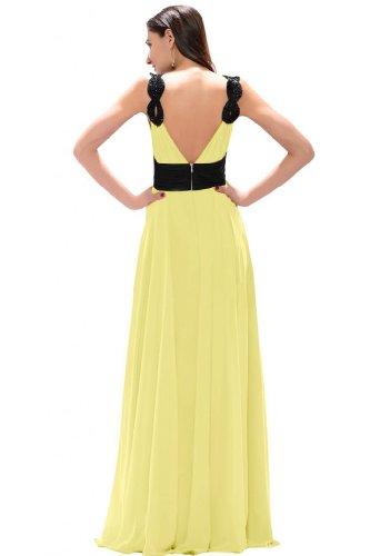 Sunvary -  Vestito  - Donna Daffodil