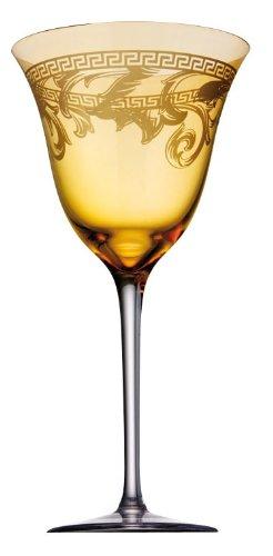 Versace Arabesque (Versace RS Crystal Arabesque Sklenice na bílé vín)