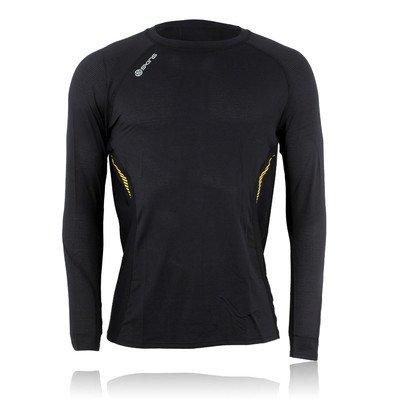 SKINS NCG Loose Fit 360 Manches Longues T-Shirt Course à Pied
