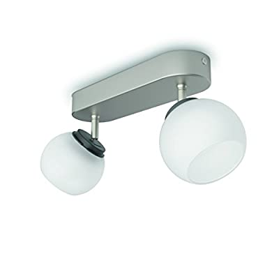 Philips MYL Balla Spot stahl geb 2x 260 lm 533221716